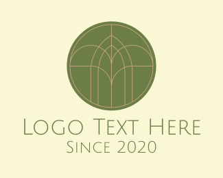 Luxury Wellness Spa Logo Maker