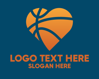Sports Club - Basketball Fan Club logo design