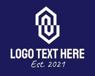 Builder - White Home Builder  logo design