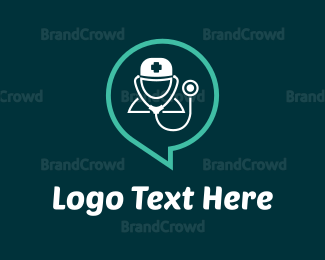 Hospital - Doctor Idea logo design