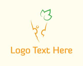 Deli - Wine & Cheese logo design
