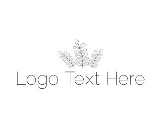 Agriculture - Minimalist Agriculture Wordmark logo design