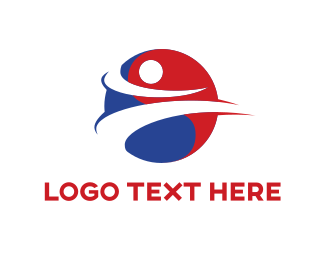 Training - Martial Arts logo design