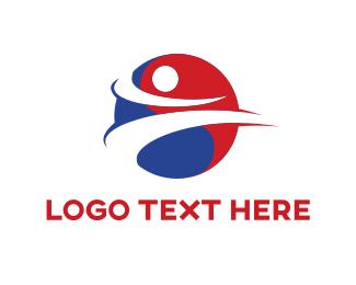 Karate - Martial Arts logo design