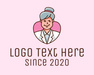 Doctor - Medical Healthcare Doctor  logo design