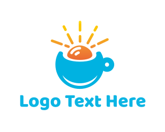Morning - Morning Coffee logo design