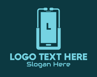 Doctor - Online Doctor Stethoscope logo design
