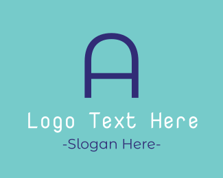 Simple - Clean &  Simple logo design
