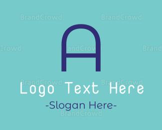 Simple - Clean &  Simple logo design