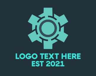 Gear Sphere Logo