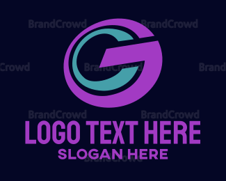 Web Design - Power Letter G logo design