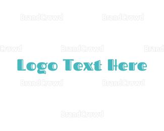 Learning Center - Soft & Blue logo design