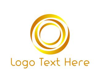 Caviar - Golden Circle logo design