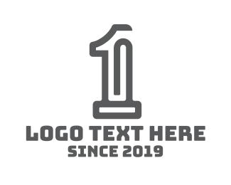 Documentary - Office Clip Number 1 logo design