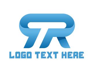 Logo Design - TR Logo