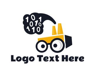 Nerd - Nerd Factory logo design