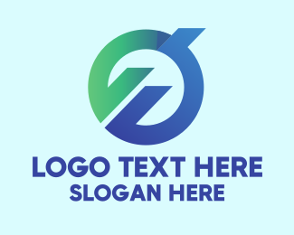 Circular - Circular Abstract Company  logo design