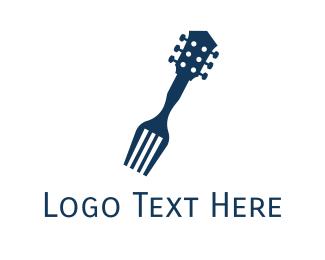 """Guitar Restaurant"" by shad"