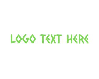 Bamboo - Bamboo Wordmark logo design