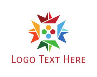 Content - Paper Boat Hats logo design