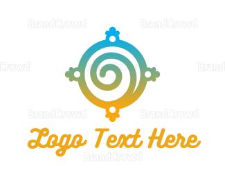 Generic - Boat Window logo design
