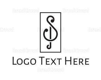 Symphony - Symphony Letter S logo design