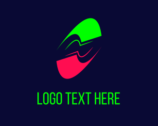 Website - Neon Motion logo design