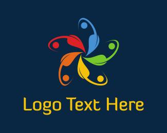 Forum - Eco Star logo design