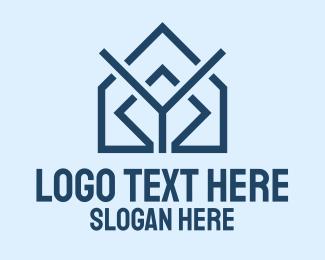 Real Estate - Real Estate Letter Y  logo design
