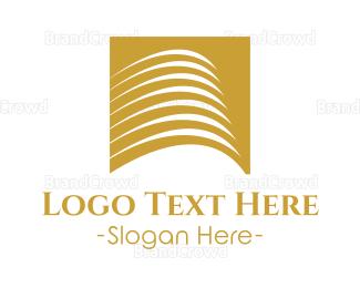 """Elegant Business Company"" by LogoBrainstorm"