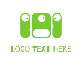 Monster Trio Logo