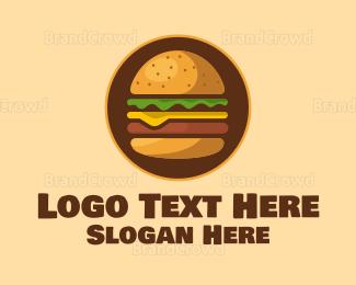 """Big Beef Burger"" by hailsatan"
