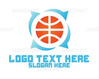 Basketball Team - Basketball Sport  logo design
