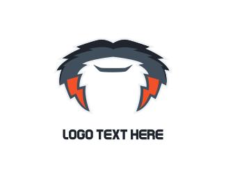 Electric Mustache Logo