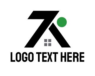 Japanese - Japanese House logo design