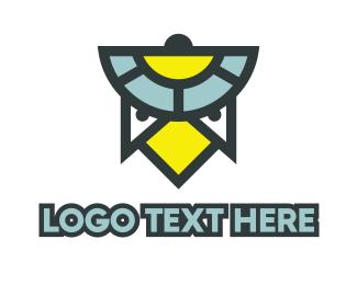 Logo Design - Bird