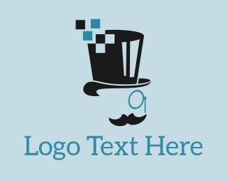 Pixel Mister Logo