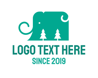 Great - Jumbo Green Park logo design