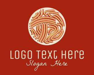Restaurant - Pasta Italian Restaurant logo design