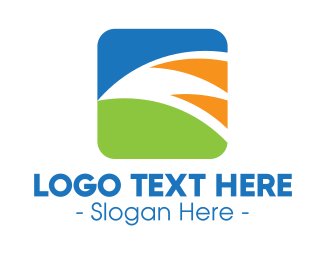 Marketing - Business Marketing Square logo design