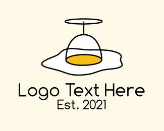 Restaurant - Sunny Side Up Bar logo design