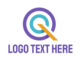 Letter Q - Letter Q logo design