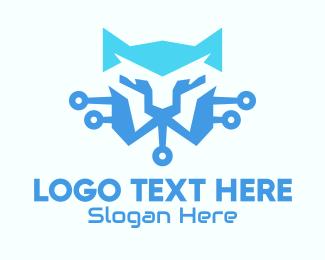 Bobcat Technology Logo