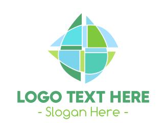 Element - Environmental Conservation logo design