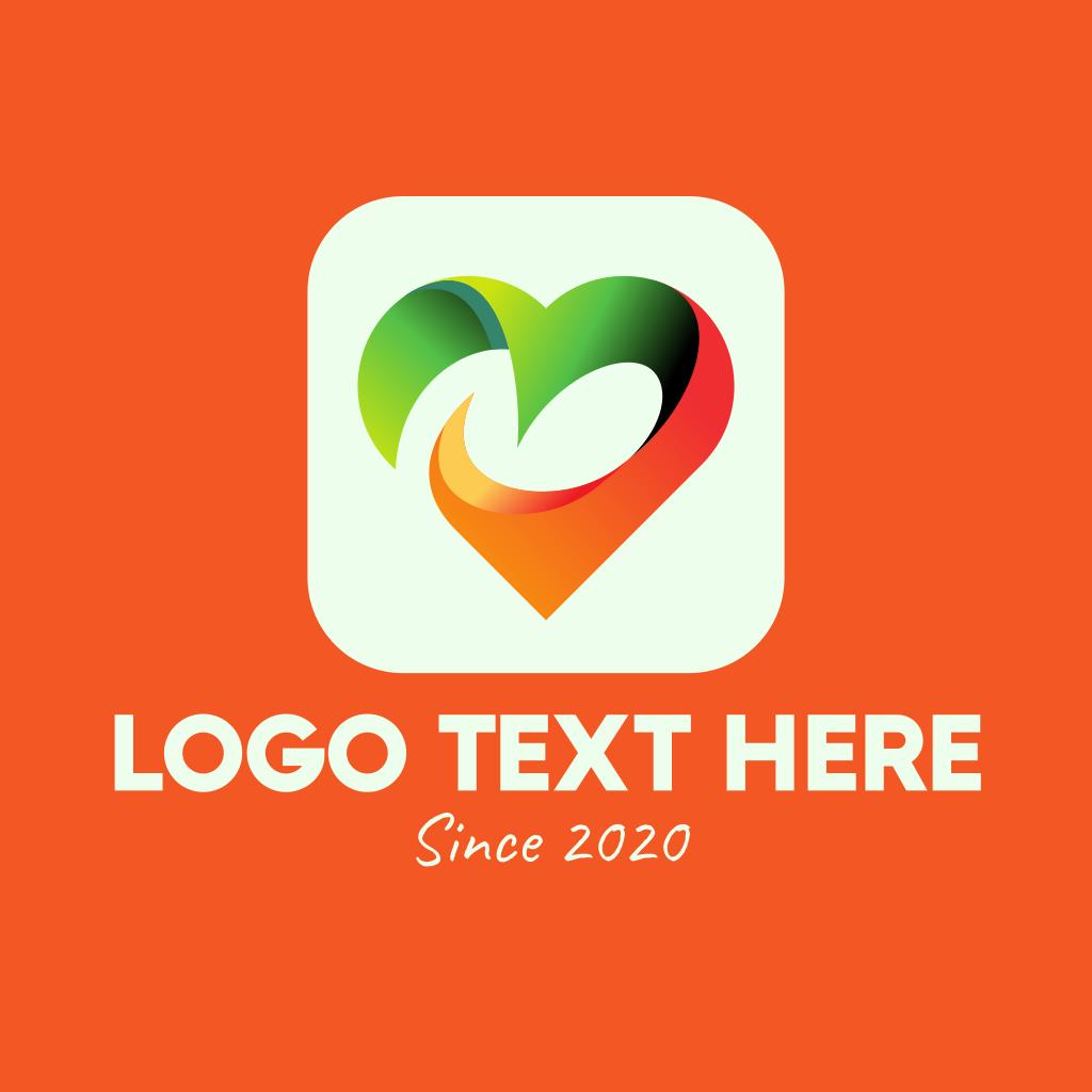 Online-dating-sites logos