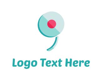 Blue And Pink - Blue Bell logo design