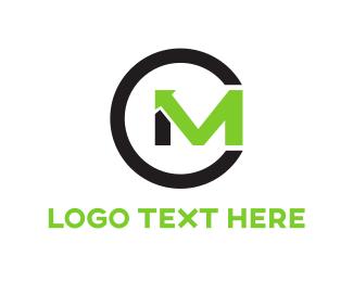 Fund - Money Chart logo design