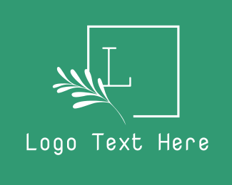 Spa - Feminine Spa Lettermark logo design