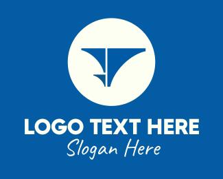 Contemporary - Abstract Contemporary Letter T logo design