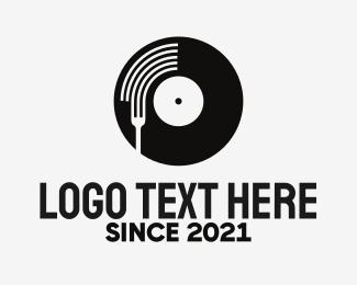 Food & Music Logo